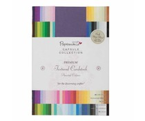 Papermania A5 Premium Cardstock Colossal Textured (75pcs) (PMA 1641401)