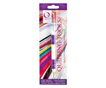 Docrafts Quilling Needle & Slotted Tool Soft Grip (QCR 871001)