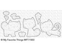 My Favorite Things Purr-fect Die-namics (MFT-1503)