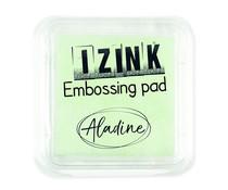 Aladine Izink Embossing Pad Large (10018)