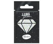 Aladine Izink Glitter Silver Stars (79106)