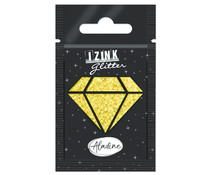 Aladine Izink Glitter Gold Dots (79109)