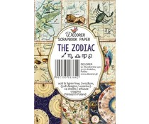 Decorer The Zodiac Paper Pack (DECOR-M64)