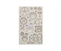 Prima Marketing Mechanica 5x8 Inch Mould (966621)