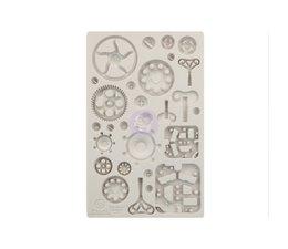 Finnabair Mechanica 5x8 Inch Mould (966621)