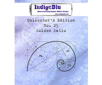 IndigoBlu Collector's No. 25 Golden Ratio (IND0503)