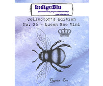 IndigoBlu Collector's No. 26 Queen Bee Mini (IND0538)