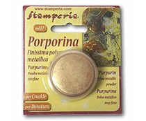 Stamperia Purpurin Powder 17ml Metallic Gold (DP01B)