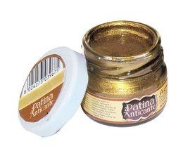 Stamperia Patina Anticante 20ml Gold (K3P16G)