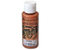 Stamperia Allegro Paint 59ml Bronze (KAL33)
