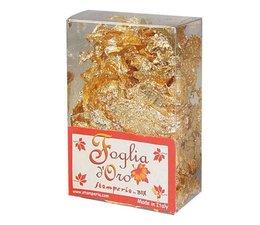 Stamperia Gilding Foil Gold (KER01)