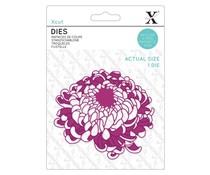 Xcut Dies Chrysanthemum (XCU 503474)