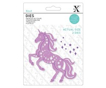 Xcut Dies Star Unicorn (XCU 503476)