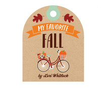 My Favorite Fall