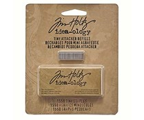 Idea-ology Tim Holtz Tiny Attacher Refills (TH92801)