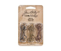 Idea-ology Tim Holtz Memo Pins (30pcs) (TH92833)