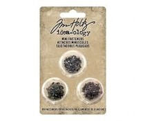 Idea-ology Tim Holtz Mini Fasteners (99pcs) (TH92790)