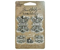 Idea-ology Tim Holtz Hinges (TH93075)