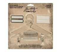 Idea-ology Tim Holtz Display Hangers (2pcs) (TH93271)