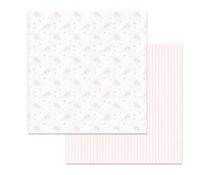 Stamperia Texture Roses 12x12 Inch Paper Sheet (SBB641)