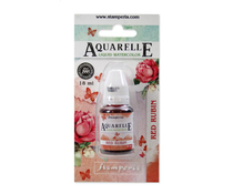 Stamperia Aquarelle Watercolor Red Rubin (18ml) (KAWCL03)
