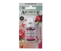 Stamperia Aquarelle Watercolor Pink Quartz (18ml) (KAWCL09)
