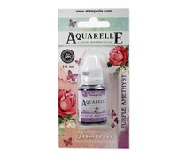 Stamperia Aquarelle Watercolor Purple Amethyst (18ml) (KAWCL10)