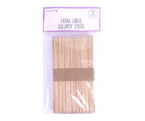 Dovecraft Essentials Extra Large Lollipop Sticks (DCBS229)