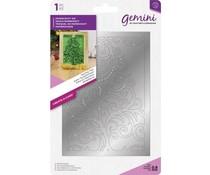 Gemini Swirling Tree Create-a-Card Die (GEM-MD-CAD-SWTR-A6)