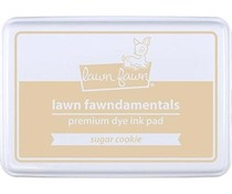 Lawn Fawn Sugar Cookie Dye Ink Pad (LF2035)