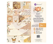 Prima Marketing Autumn Sunset 12x12 Inch Paper Pad (995478)