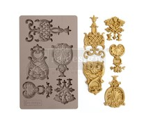Prima Marketing Regal Emblems 5x8 Inch Mould (636425)