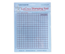 Leane Creatief Stamping Tool (55.3226)