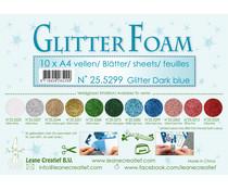 Glitter Foam