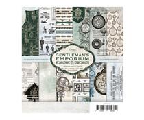 Gentleman's Emporium