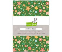 Lawn Fawn Fall Fling Mini Notebooks (LF2144)