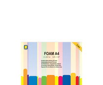 JEJE Produkt 3D Foam A4 3mm (3.3239)
