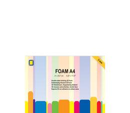 JEJE Produkt 3D Foam A4 3mm (3.3239)