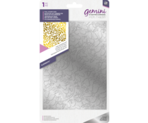 Gemini Foil Stamp Die Elements Holly Background (GEM-FS-ELE-HOBA)