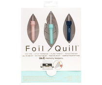 Foil Quill