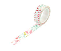 Echo Park Washi Tape Polish Colors (SAL196038)