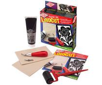 Essdee Essdee Linocut Taster Kit (L2LTK)