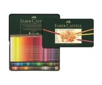 Faber Castell Crayons De Couleur Polychromos Ass. 120 Pièces (FC-110011)