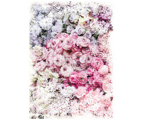 Re-Design with Prima Esmee 19x30 Inch Mulberry Tissue Paper (644666)