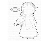 My Favorite Things Angel Die-namics (MFT-1633)