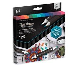 Spectrum Noir Classique Jewel (12pcs) (SPECN-CS12-JEW)
