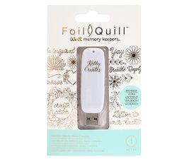 We R Memory Keepers USB Artwork Drives Kelly Creates (660721)