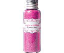 Doodlebug Design Bubblegum Sugar Coating Glitter (20g) (1478)