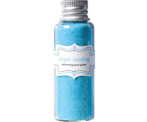 Doodlebug Design Swimming Pool Sugar Coating Glitter (20g) (1483)