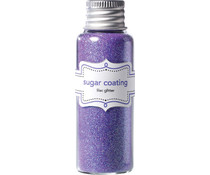 Doodlebug Design Lilac Sugar Coating Glitter (20g) (1485)